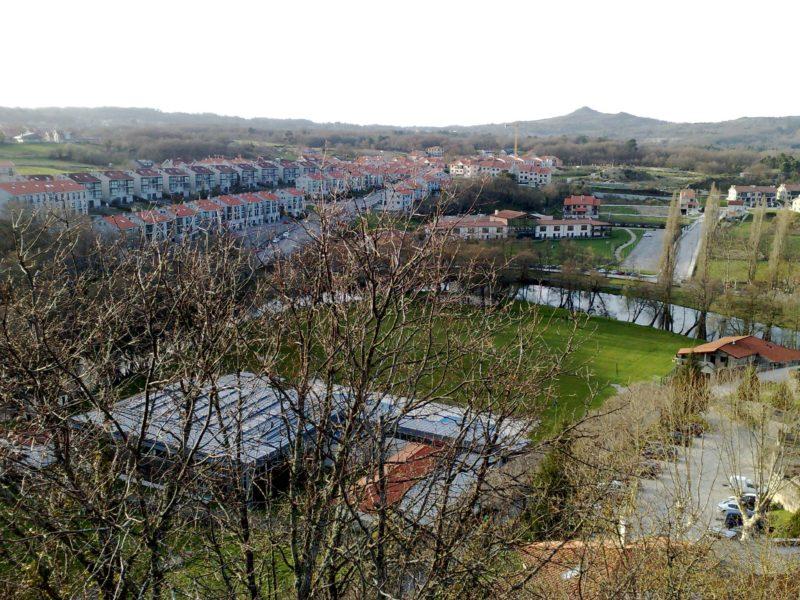 Parque de Vilanova Allariz