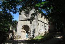 Photo of Fotos del Monasterio de Santa Cristina en Parada de Sil