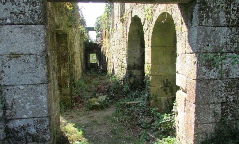 Photo of Monasterio de Naves