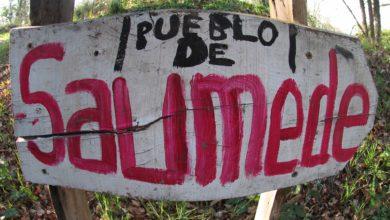 Photo of Fotos del Pueblo de Saumede (I)