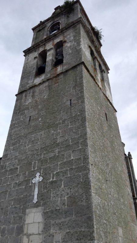 Xunqueira de Ambía - Torre