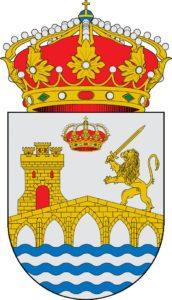 Escudo de Ourense