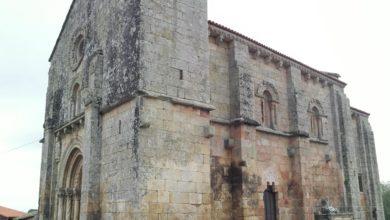 Iglesia románica de A Mezquita