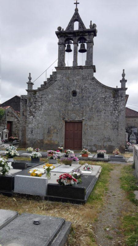 Iglesia de Vilar de Paio Muñiz