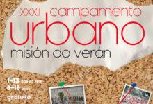 Photo of Campamento Urbano Amencer 2019