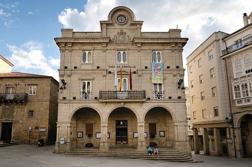 Ayuntamiento Ourense