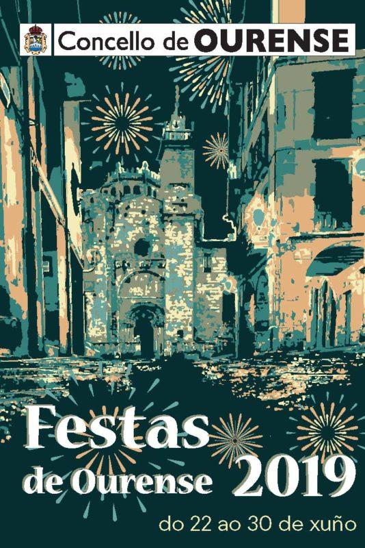 Fiestas Ourense