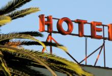 Hoteles 3 estrellas