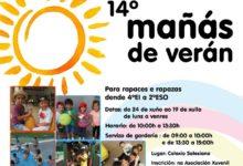Photo of XIV Mañáns de verán