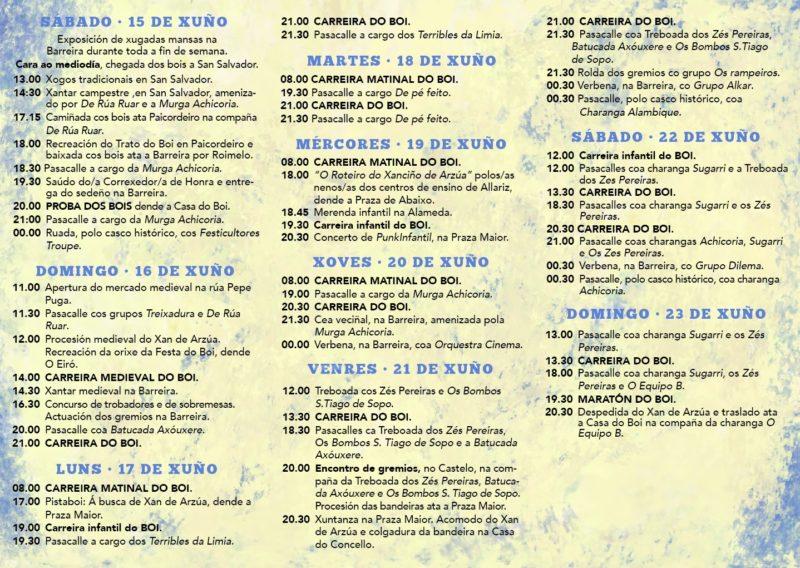 Programa Festa do Boi