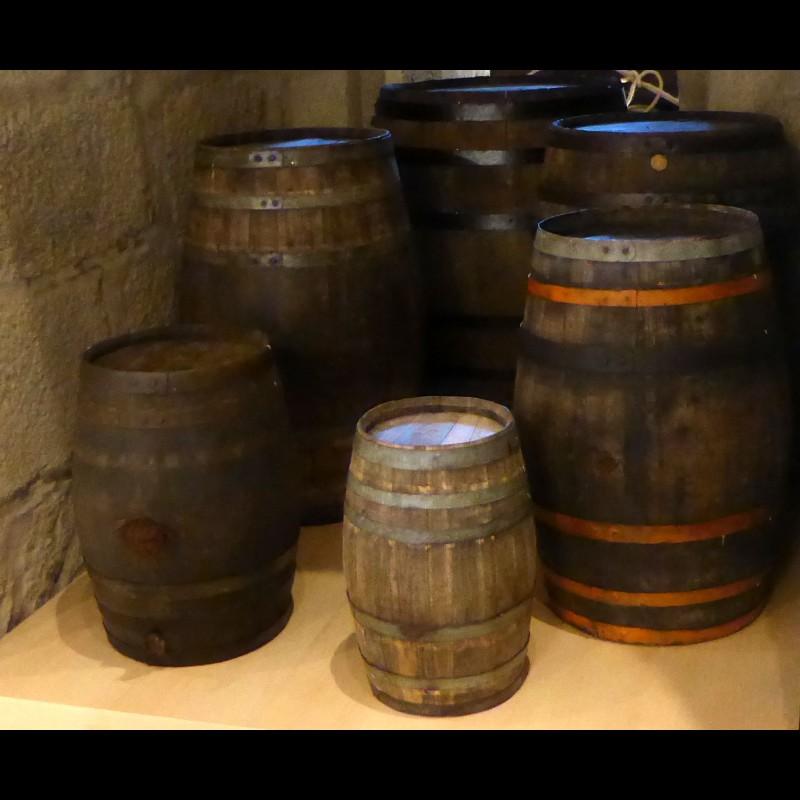 Bocois (fuente: web del museo del vino)