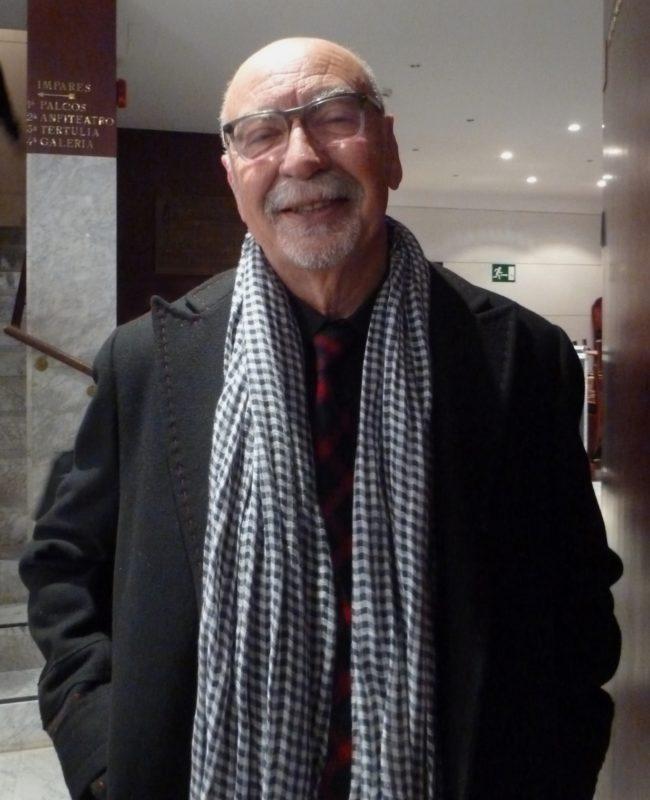 Gente de Ourense - Ernesto Chao