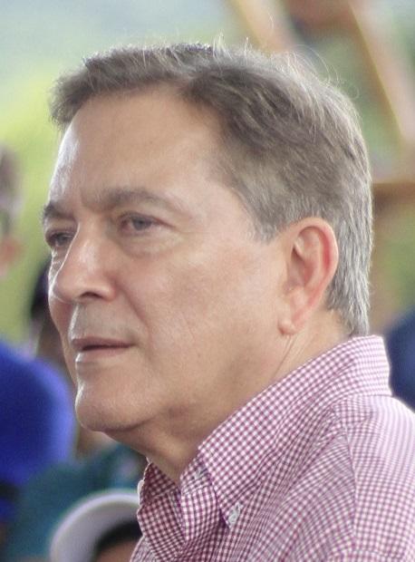 Laurentino Cortizo Beariz