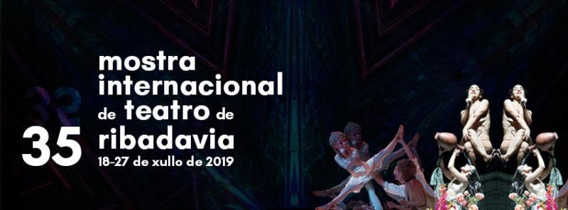 Mostra internacional de Teatro
