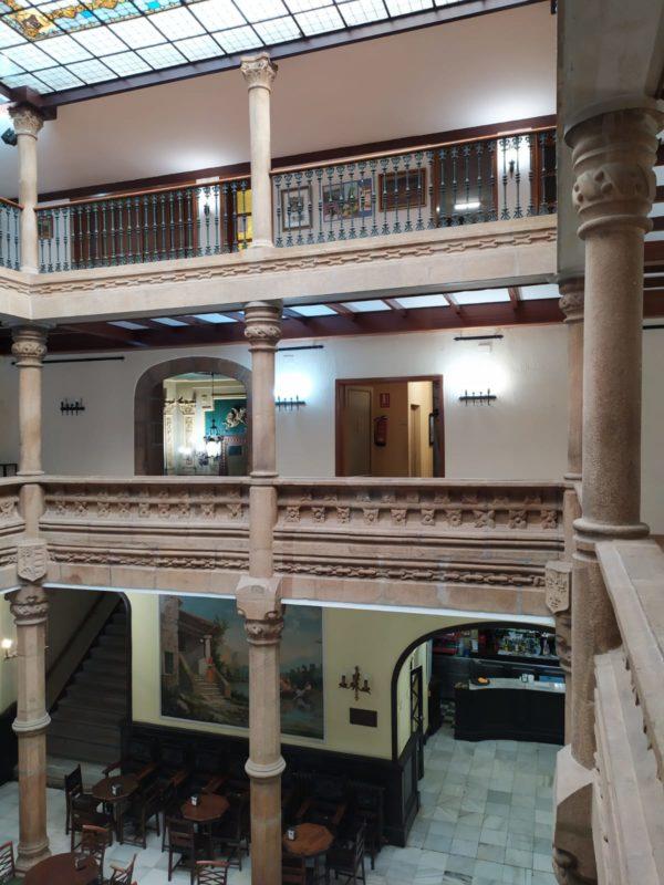El Liceo de Ourense