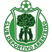 Club deportivo Arenteiro