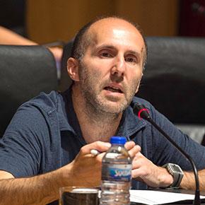 Alcalde del Concello de Ourense