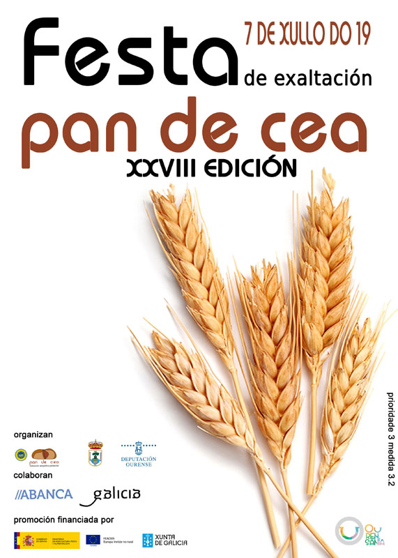 Festa do Pan de Cea