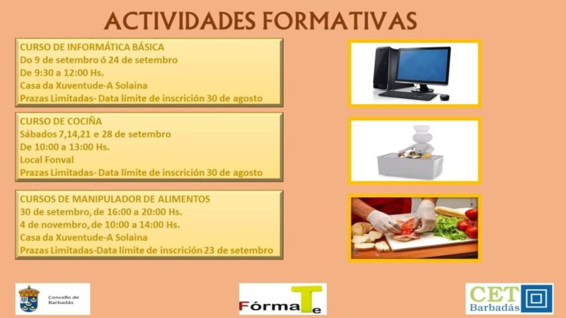 Programa fórmate