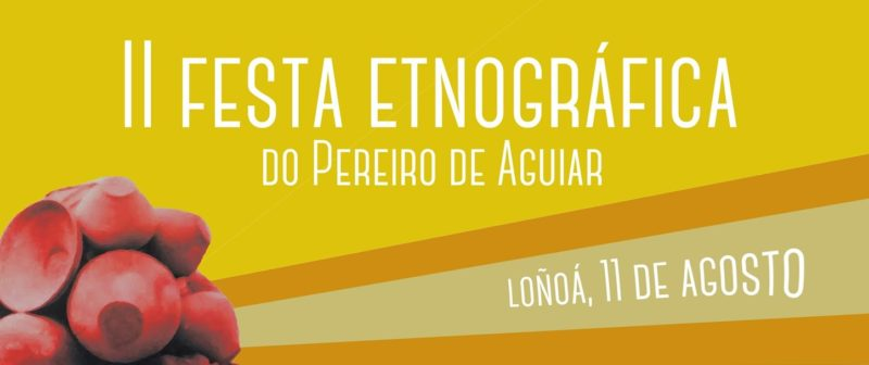 II Festa etnográfica