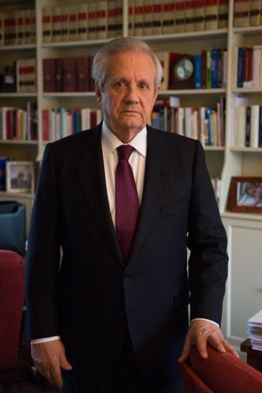 Javier Gómez de Liaño