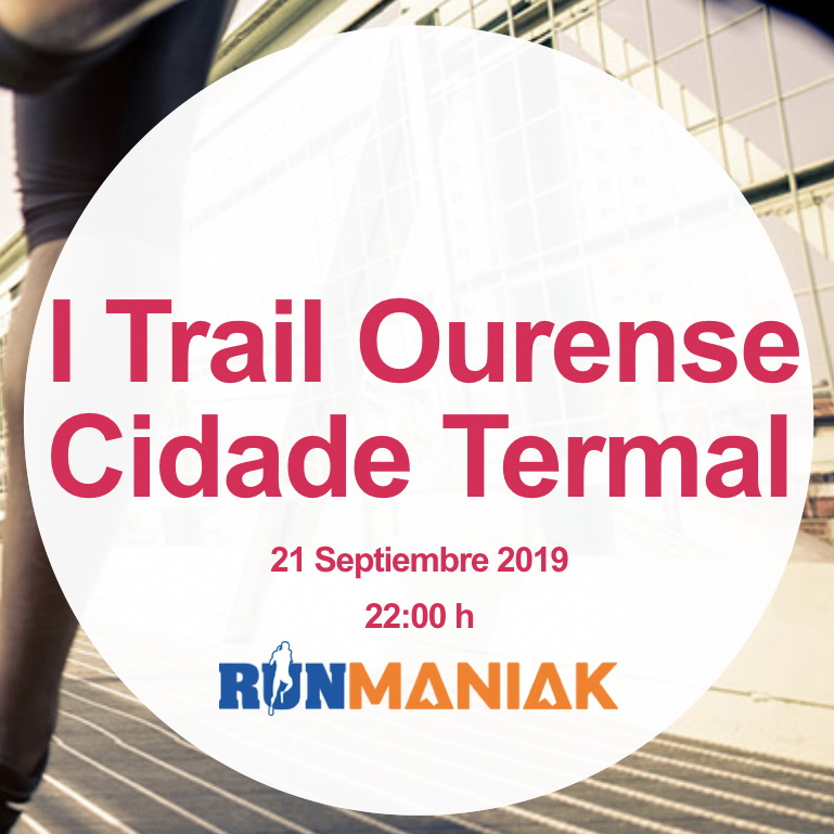 Trail Ourense