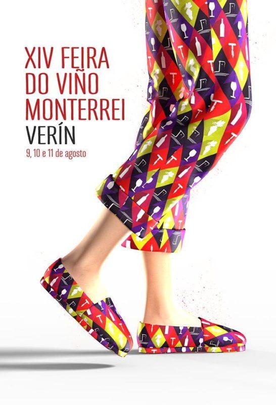 Feira Viño Monterrei