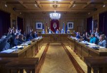 La Diputación ya tiene presupuestos
