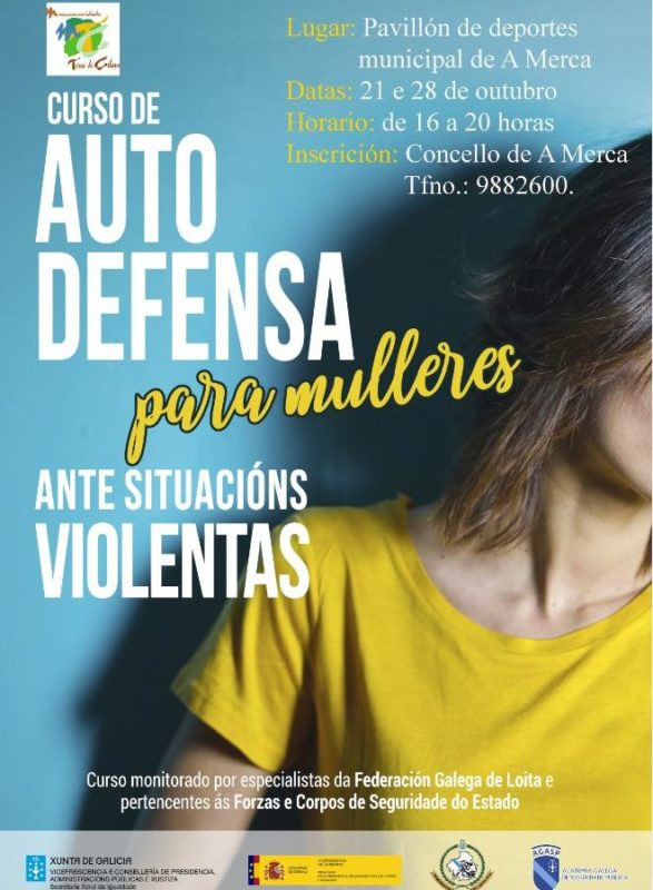 Autodefensa para mujeres