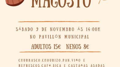 Photo of Magosto Popular en Taboadela