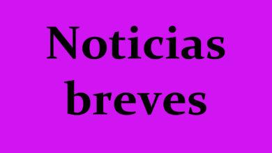 Photo of Noticias Breves 16 de Octubre