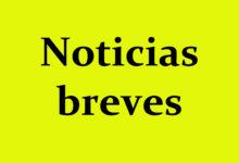 Noticias Breves