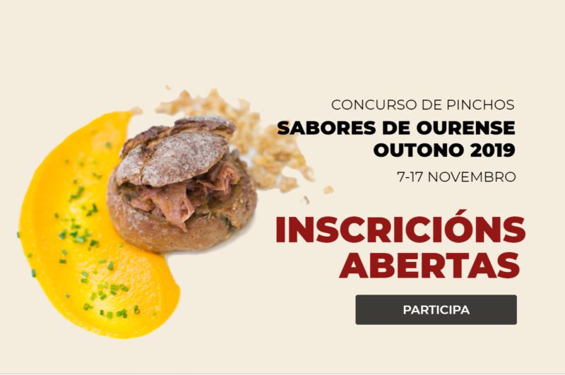 Concurso de Pinchos de Ourense