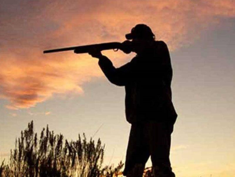 Fallece un cazador en Ourense