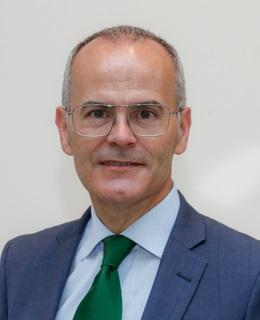 Jesús Vázquez elegido Senador