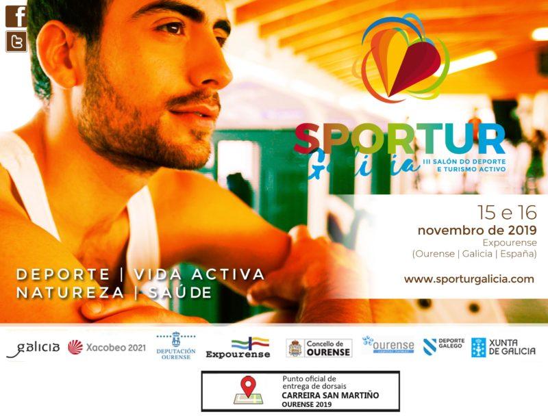 III Salón del Deporte y Turismo Activo