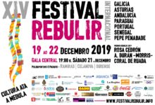 Photo of XIV Festival Internacional Rebulir