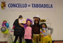 Photo of Concurso de disfraces en Taboadela