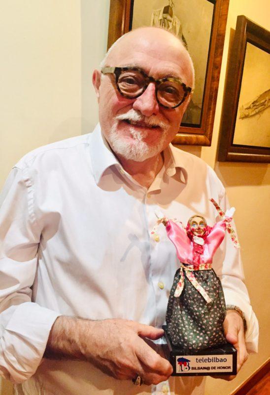 Moncho Borrajo dará el pregón del Entroido