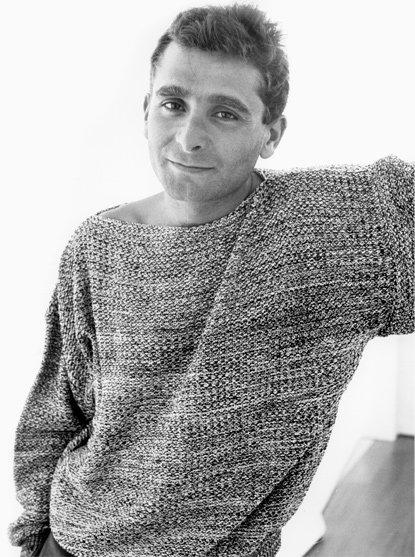 Adolfo Domínguez en los Goya
