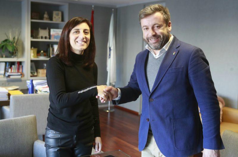Cualedro tendrá Piscinas municipales