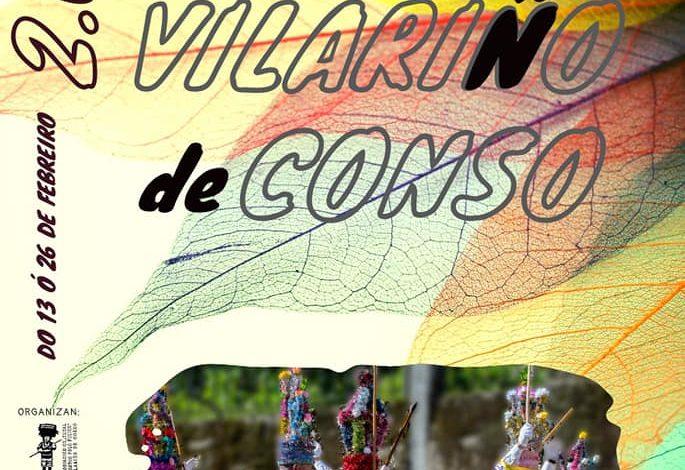 Photo of Entroido de Vilariño de Conso