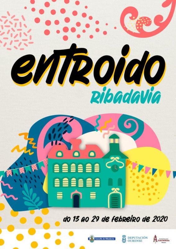 Bases del desfile de carnaval en Ribadavia