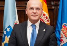 Photo of Presidentes de la Diputación de Ourense