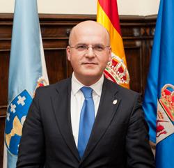 Presidentes de la Diputación de Ourense