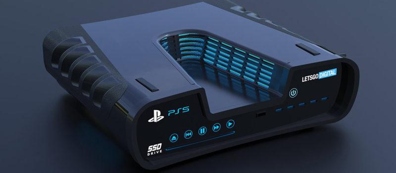 La PS5 llegará en febrero