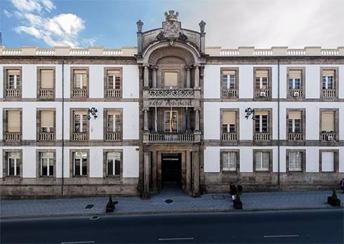 Promoción de la natalidad en Ourense