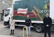Photo of Importantes donaciones de Coren