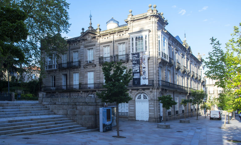 Photo of Hospital de emprendedores en Ourense