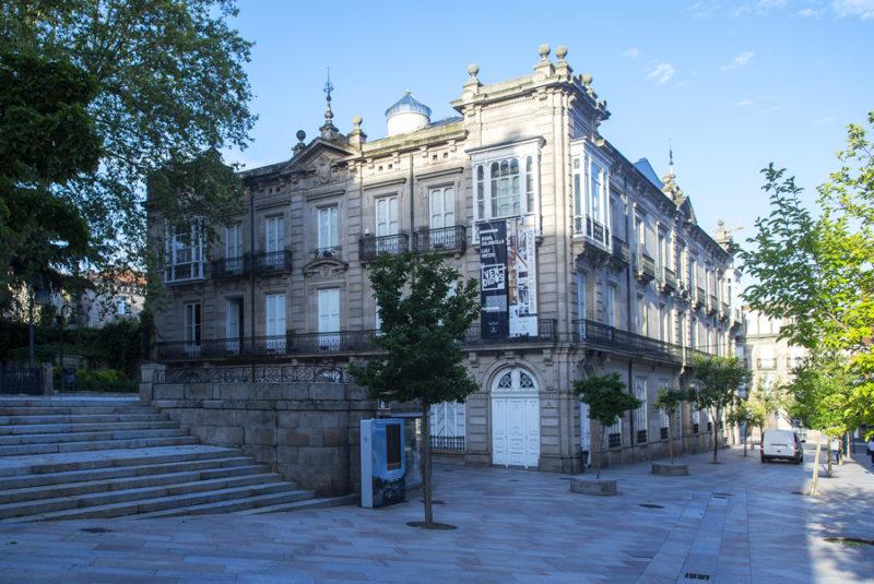 Hospital de emprendedores en Ourense